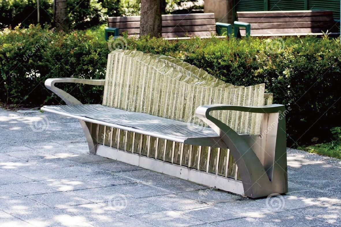 [转载]旅游景区与公园休闲座椅设计专题