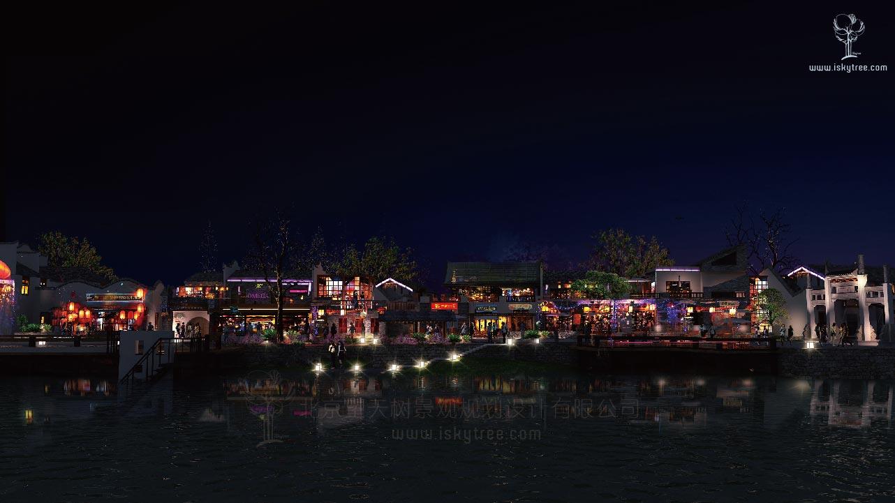 古镇qy188千赢国际规划设计